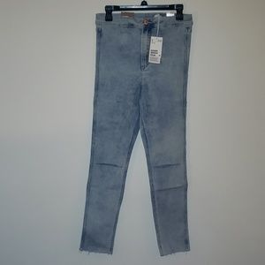 2 New Pairs of H&M Skinny High Waist Ankle Denims